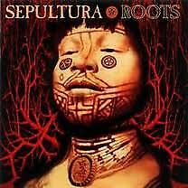 """CD SEPULTURA """"ROOTS"""".New and sealed"""