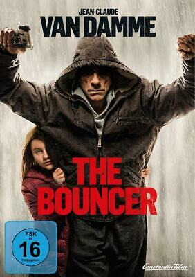 The Bouncer, DVD