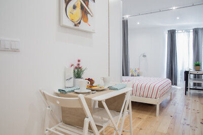 Apartment in a historical center of Lisbon