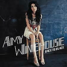 "LP AMY WINEHOUSE ""BACK TO BLACK (LP)"". Nuovo"