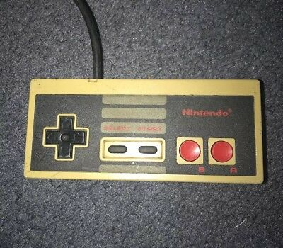 NES Nintendo Classic Controller (Authentic - Used - Tested!)
