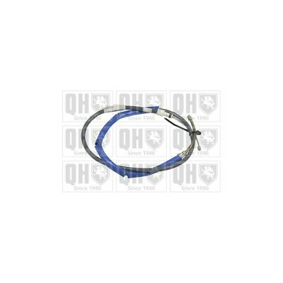 Trupart Tpbc2072 Brake Cable For Peugeot 205 1987-1997