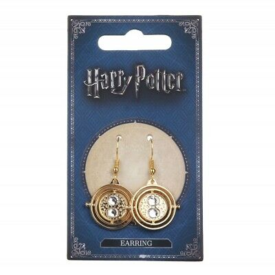 Harry Potter - Time Turner Earrings