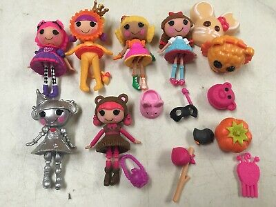 Monster High Barbie Dolls  3 Doll Set  W Outfits  & Shoes   Lnw