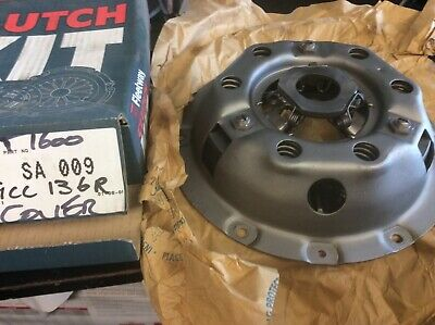 Rare Triumph Vitesse 1600 Clutch Cover Assembly Part Gcp136R New Old Stock