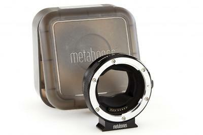Metabones f. Canon EF to Sony E Mount Adapter // 31292,5