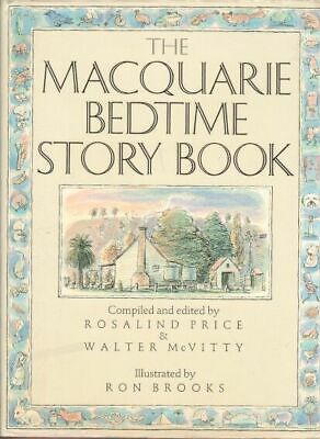 MacQuarrie Bedtime Story Book.