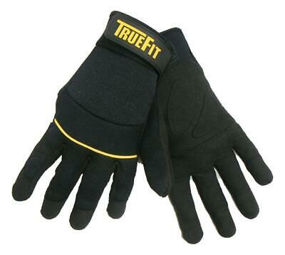 Tillman 1465 True Fit Reinforced Synthetic Leather Gloves, X-Large