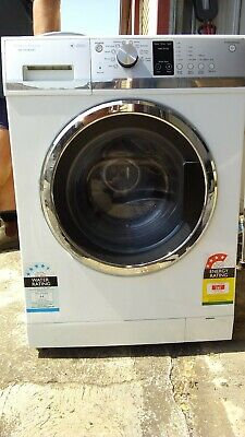 Fisher and Paykel WH7560J1 7.5 Front Load Washing Machine Needs a problem fixed