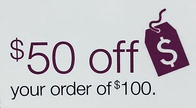 BETTER THAN STAPLES $30 OFF $60 COUPON - $50 OFF $100 ONLINE ORDER at QUILL.COM