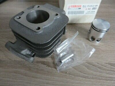 Yamaha Cylindre Cw50 Bw `S NG Bws Spy MBK Booster Piste / Voie Rsx Bosse