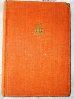 IN FRENCH: THREE PLAYS  ALFRED DE MUSSET  ED WILSON.  (NELSON and SONS HB 1940)