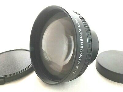 【NEAR MINT】SONY TELE CONVERSION Lens x2 VCL-2046C from Japan #18050