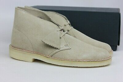 b8d5b25650b CLARKS ORIGINALS DESERT Boot Cool Blue Mens Size Shoes 40929 ...