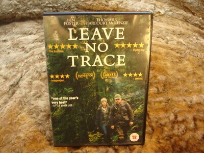 Leave No Trace. 2018.dvd
