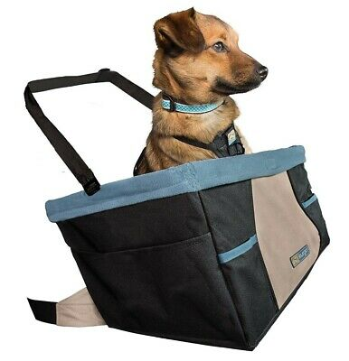 Kurgo Skybox Booster Seat for Dogs - BRAND NEW - FREE SHIPPING