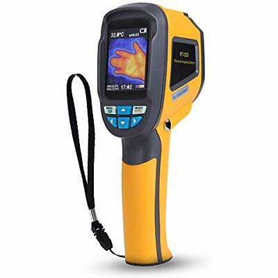 Thermal Camera < High Quality > & Visible Light Camera, 3600 Pixel