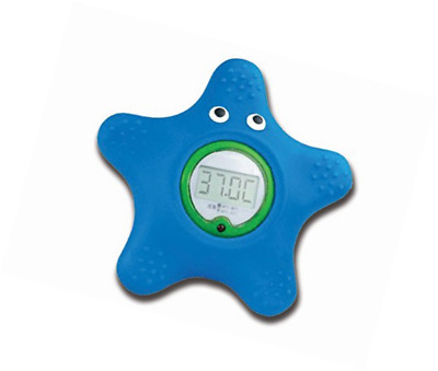 GIMA 25567 Bath Thermometer, for baby, water temperature measure, babies