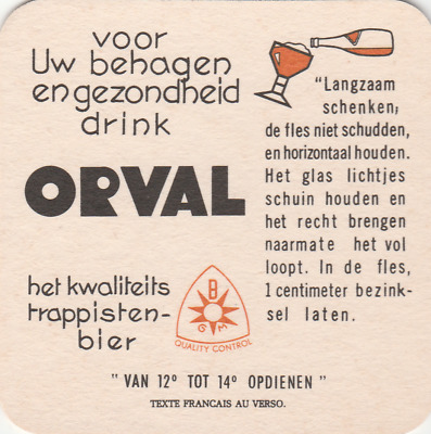 orval 2 faces