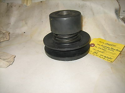 Variable Speed Pulley Sheave for Craftsman Sanding Station or lathe