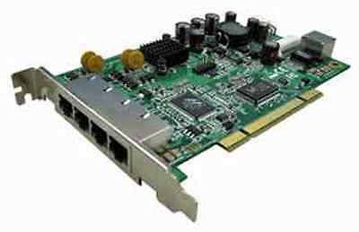 Korenix JetCard 2215 5-Port 12/24V PoE Booster Switch PCI Card for IPC Devices