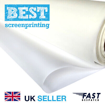 BEST High Quality Screen Printing Mesh 72T (180 US) x 1M - FAST DELIVERY