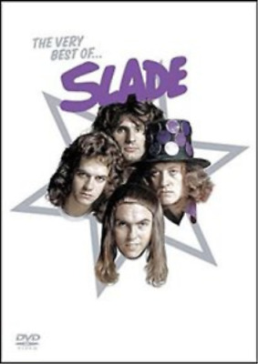 Slade: The Very Best Of DVD NEW