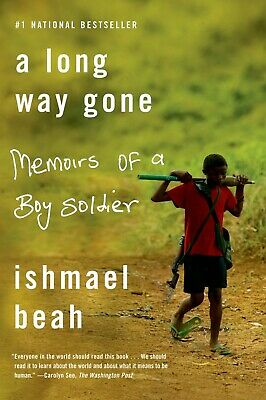 A Long Way Gone : Memoirs of a Boy Soldier by Ishmael Beah (2008, eBooks)