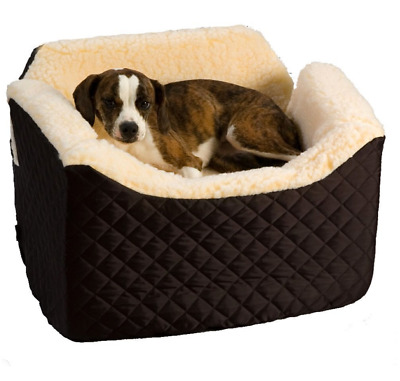 Snoozer® Lookout I Pet Car Seat - Available size Small and Medium - Black NEW!!