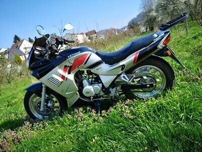 50 ccm Moped