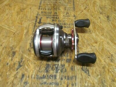 7cf4788c74b DAIWA - MEGAFORCE 100TSH Baitcasting Reel ( LOT 6714) - $20.50 ...