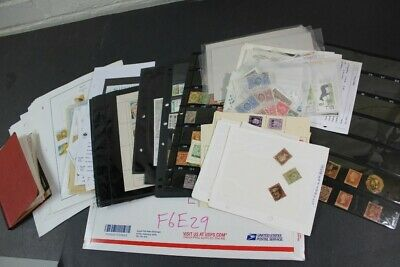 CKStamps: Fantastic Mint & Used GB & British Stamps Collection In Pages, Many NH