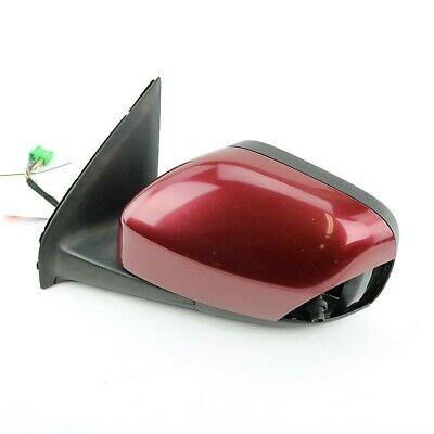 Volvo OEM Left POWER-FOLDING Door Mirror w//Memory//Heat//Light for XC90 03-06