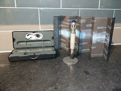 Doctor Who - 10th Doctor Sonic Screwdriver Universal Remote by The Wand Company