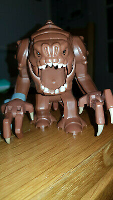Lego Star Wars Big Mini Figure Rancor Monster From 75005 Rancor Pit