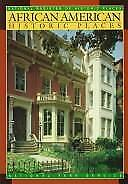 African American Historic Places National Register Of Historic Places Paperback