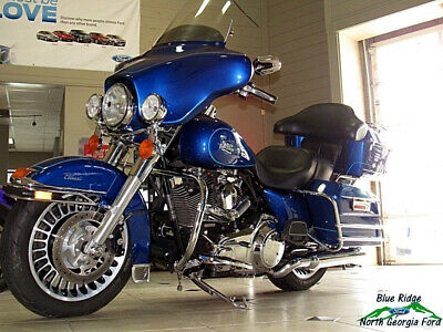 2010 Harley-Davidson Touring Electra Glide Classic 2010 Harley-Davidson Touring Electra Glide Classic
