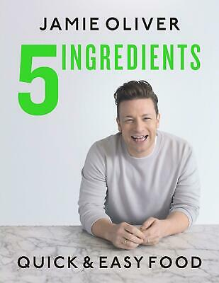 5 Ingredients: Quick & Easy Food by Jamie Oliver (E-B00K||E-MAILED) #05