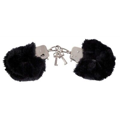 You2Toy manette in peluche assortite bondage handcuffs nipples manette master BD