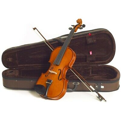 Stentor 1018 Standard Violin Outfit - Full Size 4/4 to 1/8 Size
