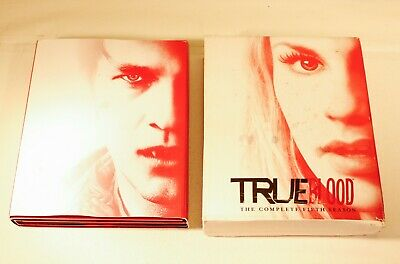 HBO TV Series TRUE BLOOD The Complete Fifth Season (Blu-ray+DVD, 7-Disc Sets)