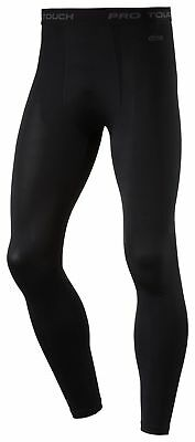 Pro Touch Men's Functional Underwear Compression Trousers Cobra Black