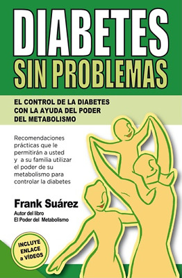 Ebook Diabetes Sin Problemas Frank Suárez Libro Digital PDF  ESPAÑOL DIGITAL
