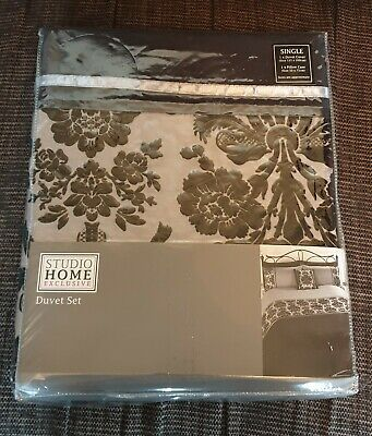 Single Duvet Cover Set New