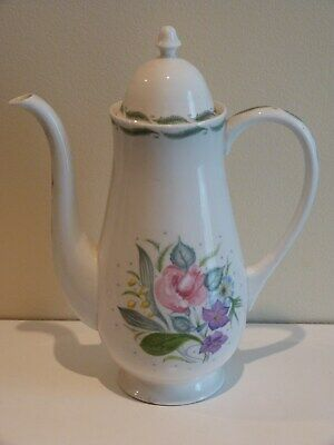 Susie Cooper Fragrance Coffee Pot
