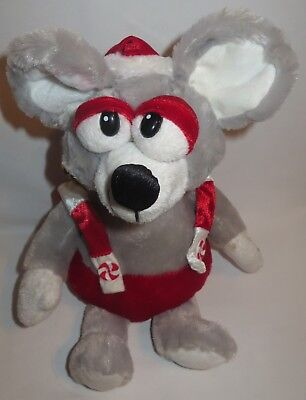 44c402bb32ce1 DanDee Christmas Animated Singing Mouse