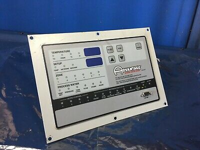 Advantage Electronics 241300 Control Panel