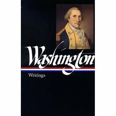 Writings (Library of America (Hardcover)) - Hardcover NEW Washington, Geo 1999-0