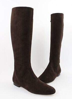 486f804ee31 PEDRO GARCIA  MONTANA  Western Boot Brown Suede Size 8 38 -  135.00 ...