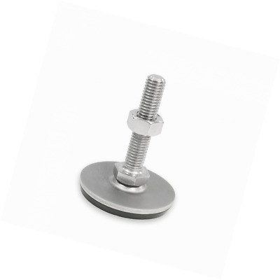 /Eccentric Clamps with Screw Ganter Standard Elements/ Pack of 1, Black, GN 927//–/M10//–/40//–/B//B